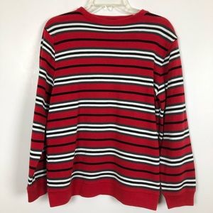 Old Navy Cotton Striped Pullover Sweater XL